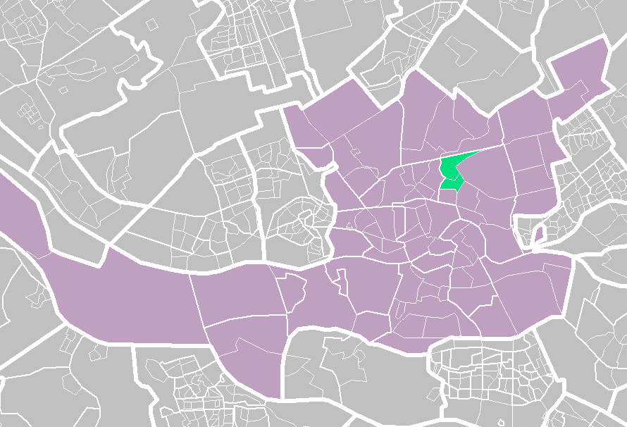 Crooswijk wikipedia for Rotterdam crooswijk