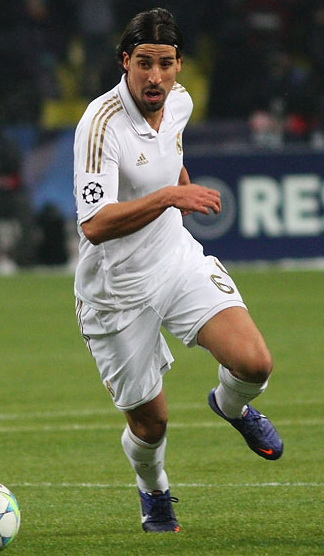 Khedira - Real Madrid