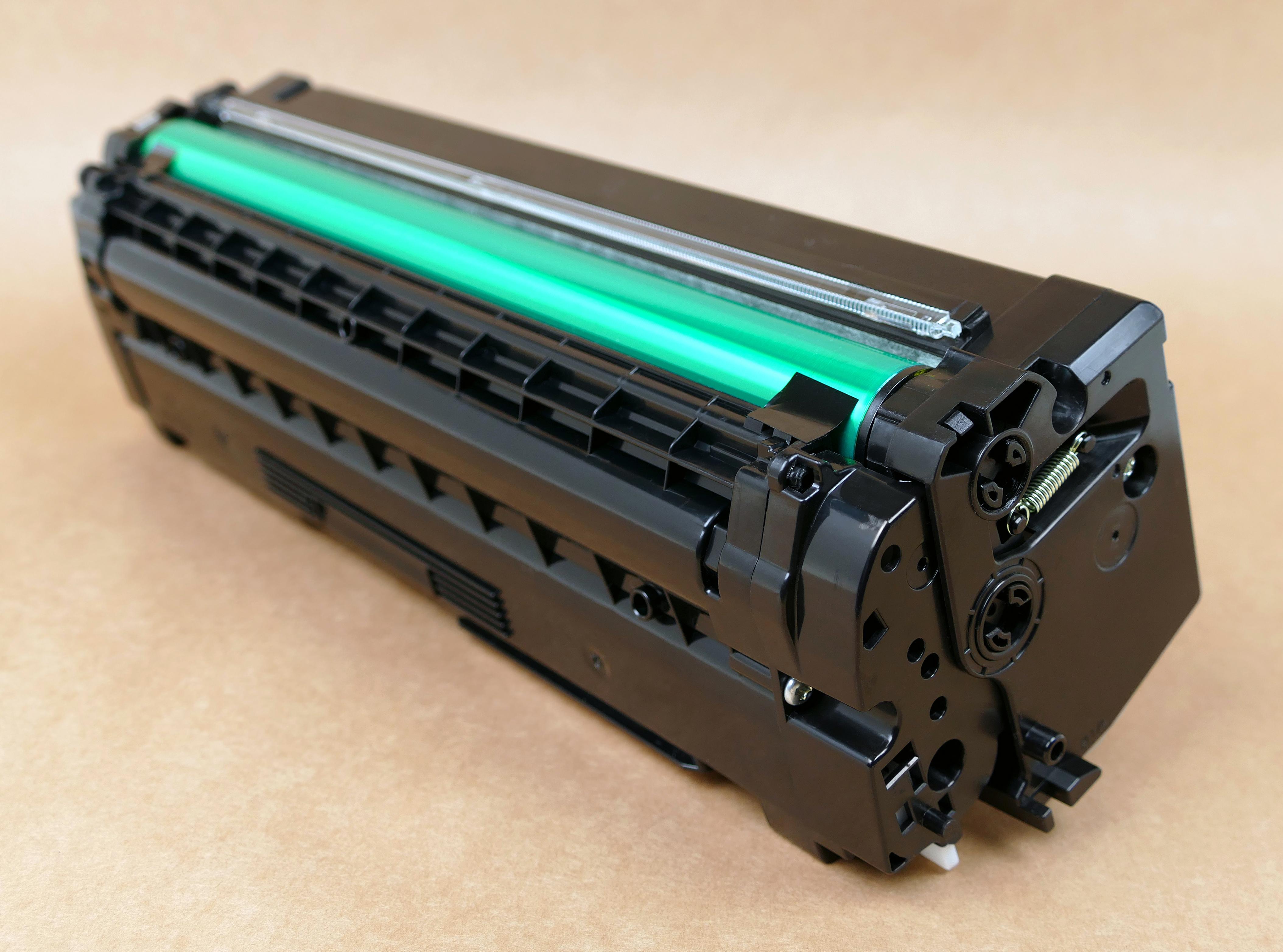 file samsung laser toner cartridge side wikimedia commons. Black Bedroom Furniture Sets. Home Design Ideas