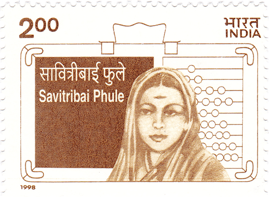 Image result for savitribai phule