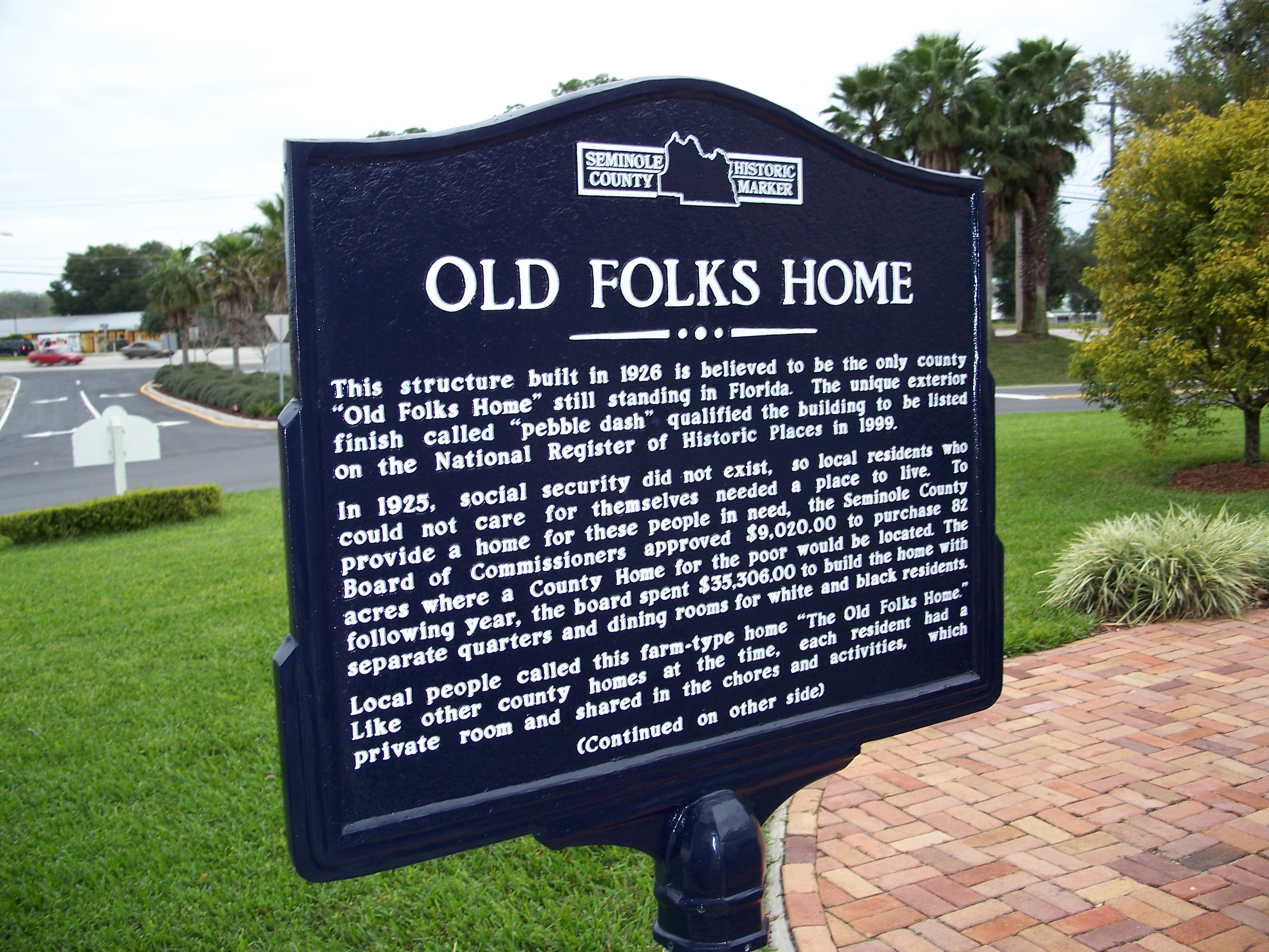 a visit to an old folks home About stephen foster foster's biography chronology of foster's life foster bibliography foster's songs old folks at home, my old kentucky home, and old black joe helped bring about emancipation, and owe something to the well of sorrow that gave rise to the blues.