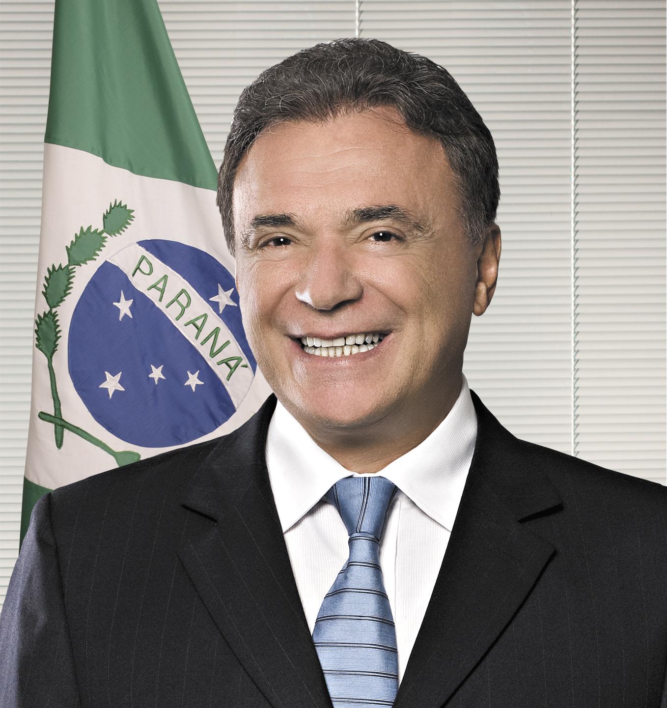 Veja o que saiu no Migalhas sobre Álvaro Dias