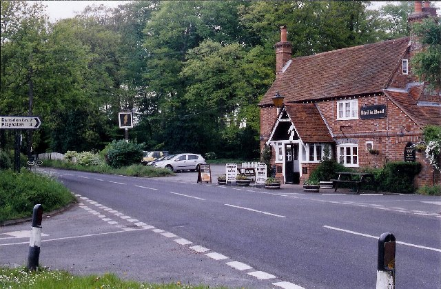 Sonning Common - geograph.org.uk - 9157