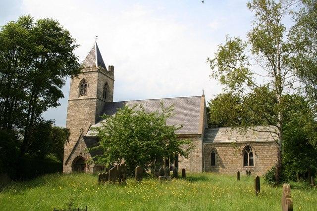 Reepham Lincolnshire Wikipedia