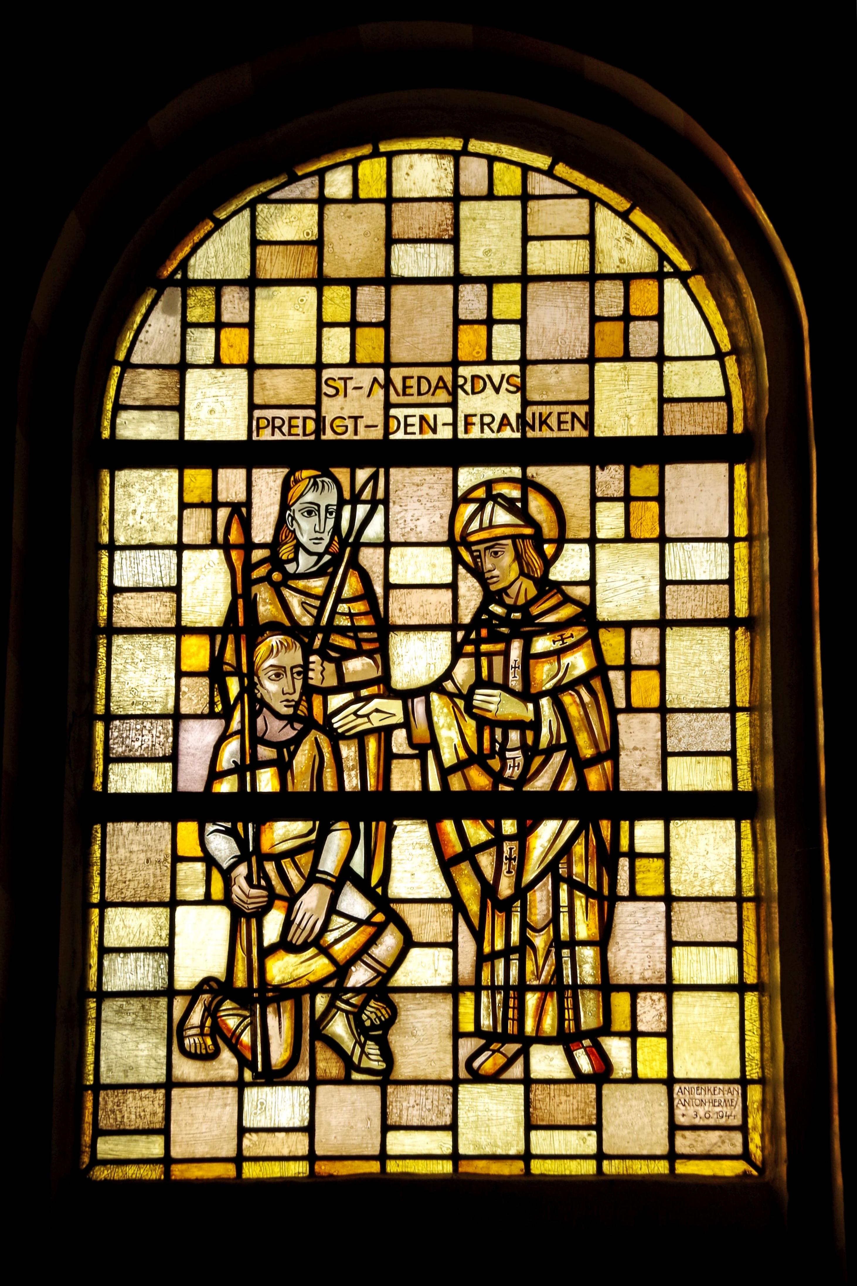 File:St. Medardus (Bendorf) 45.jpg