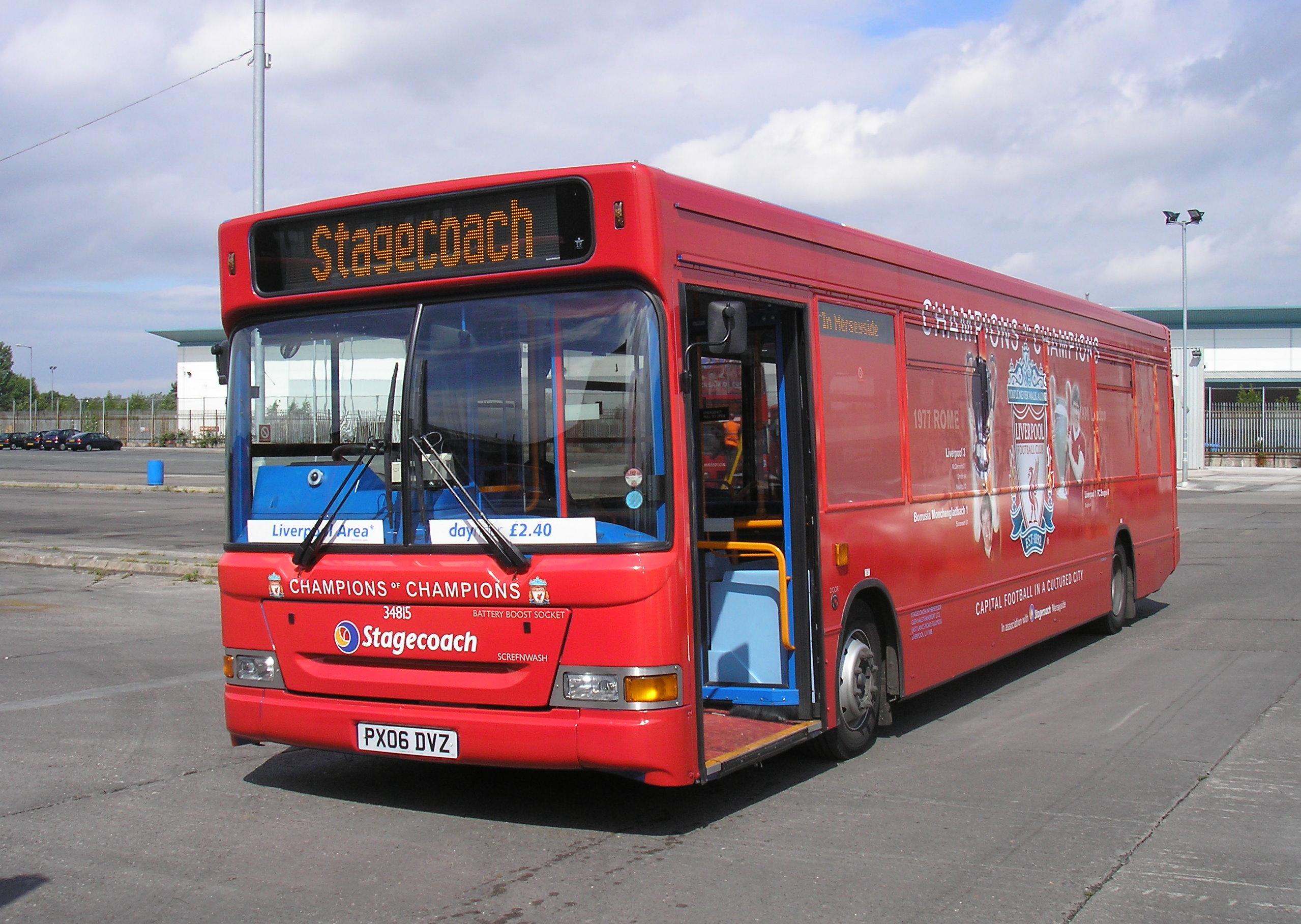 File:Stagecoach Merseyside Alexander Dart SLF 34815 jpg - Wikimedia