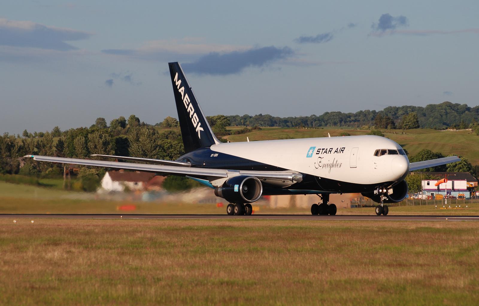 50 >> Star Air (Maersk Air) images