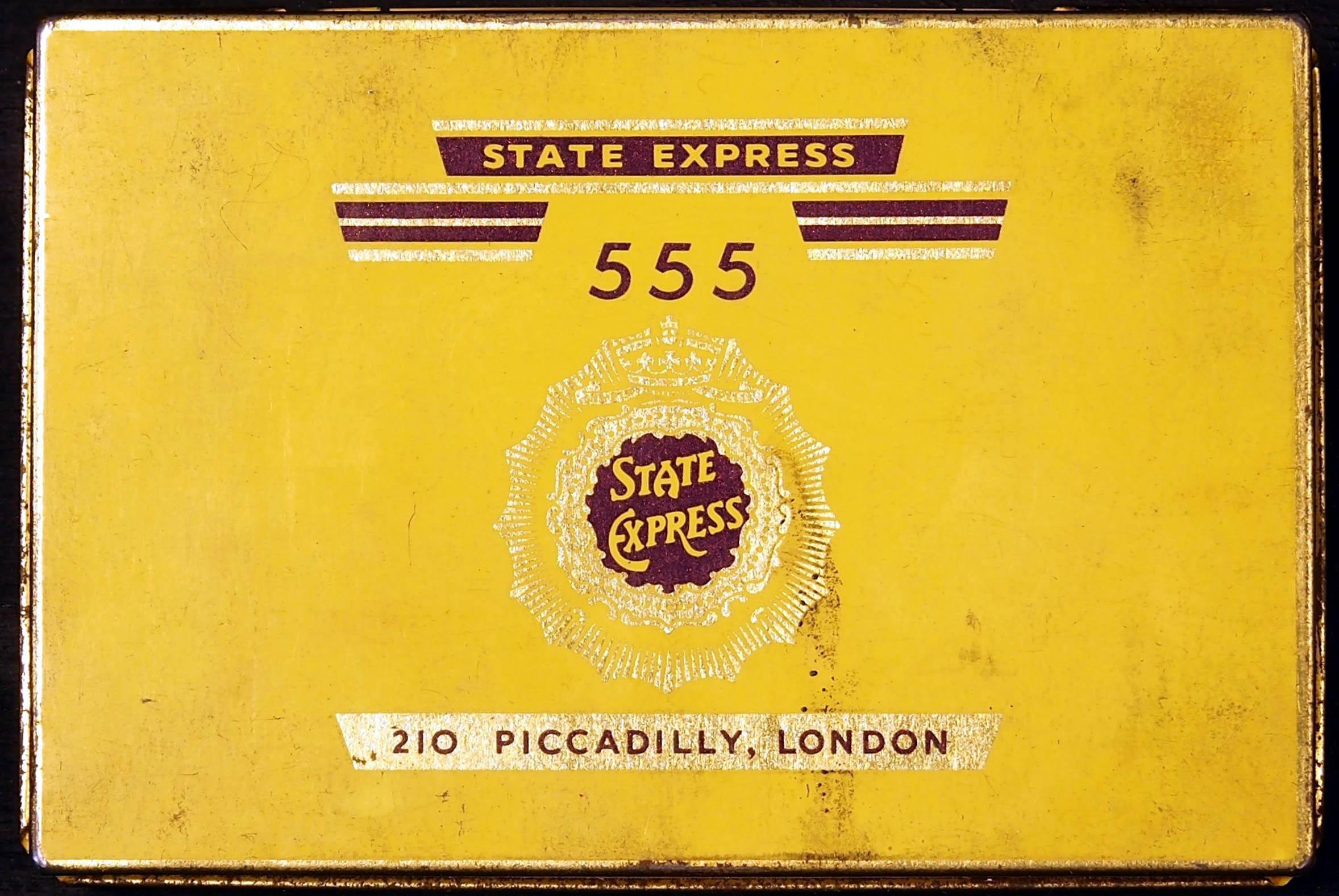 State Express 555