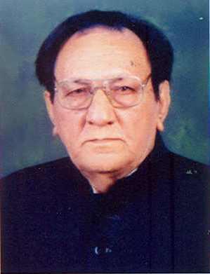 Syed Ali Ausat Zaidi Ali Zaidi