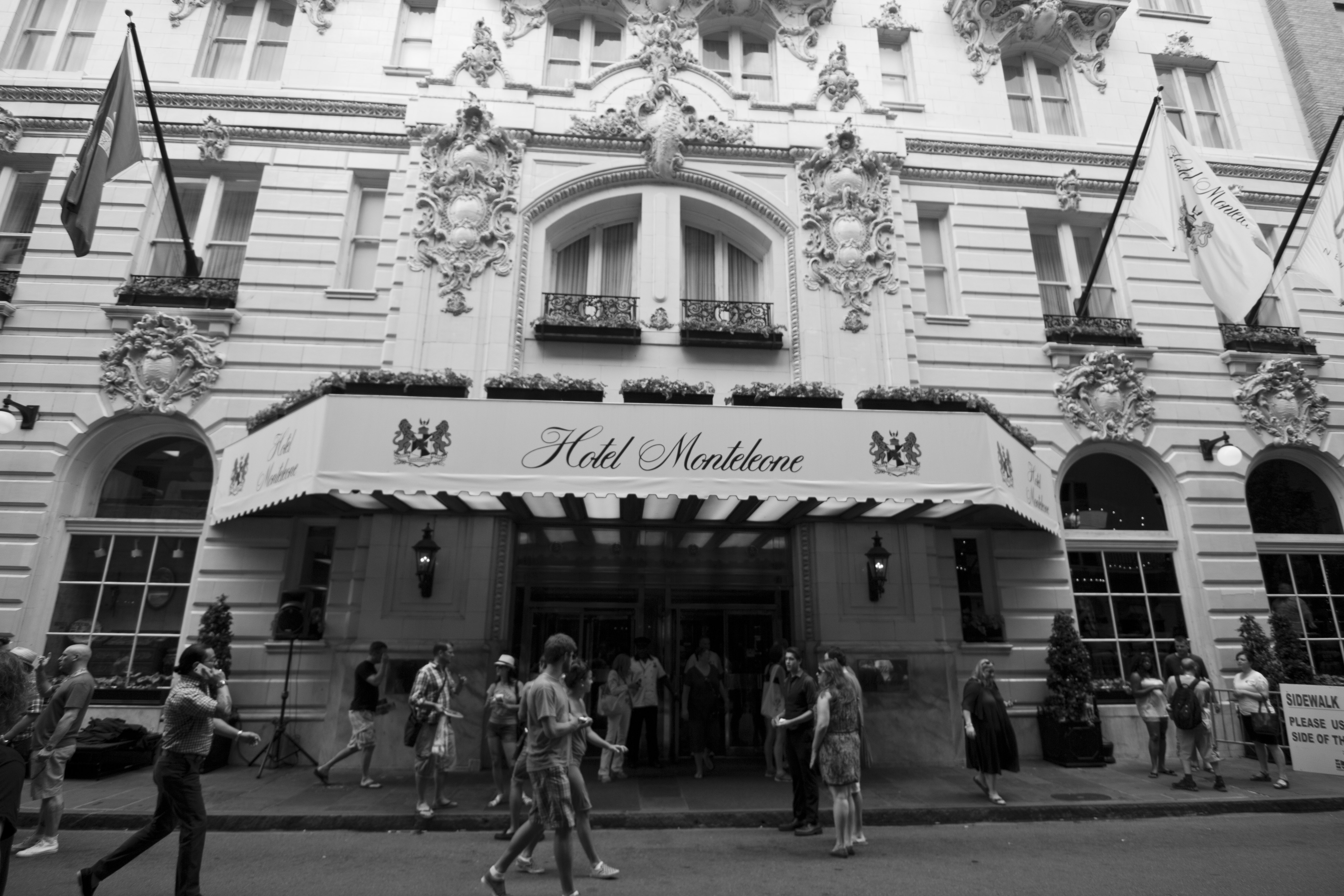 File:Tales of the Cocktail at the Hotel Monteleone, New