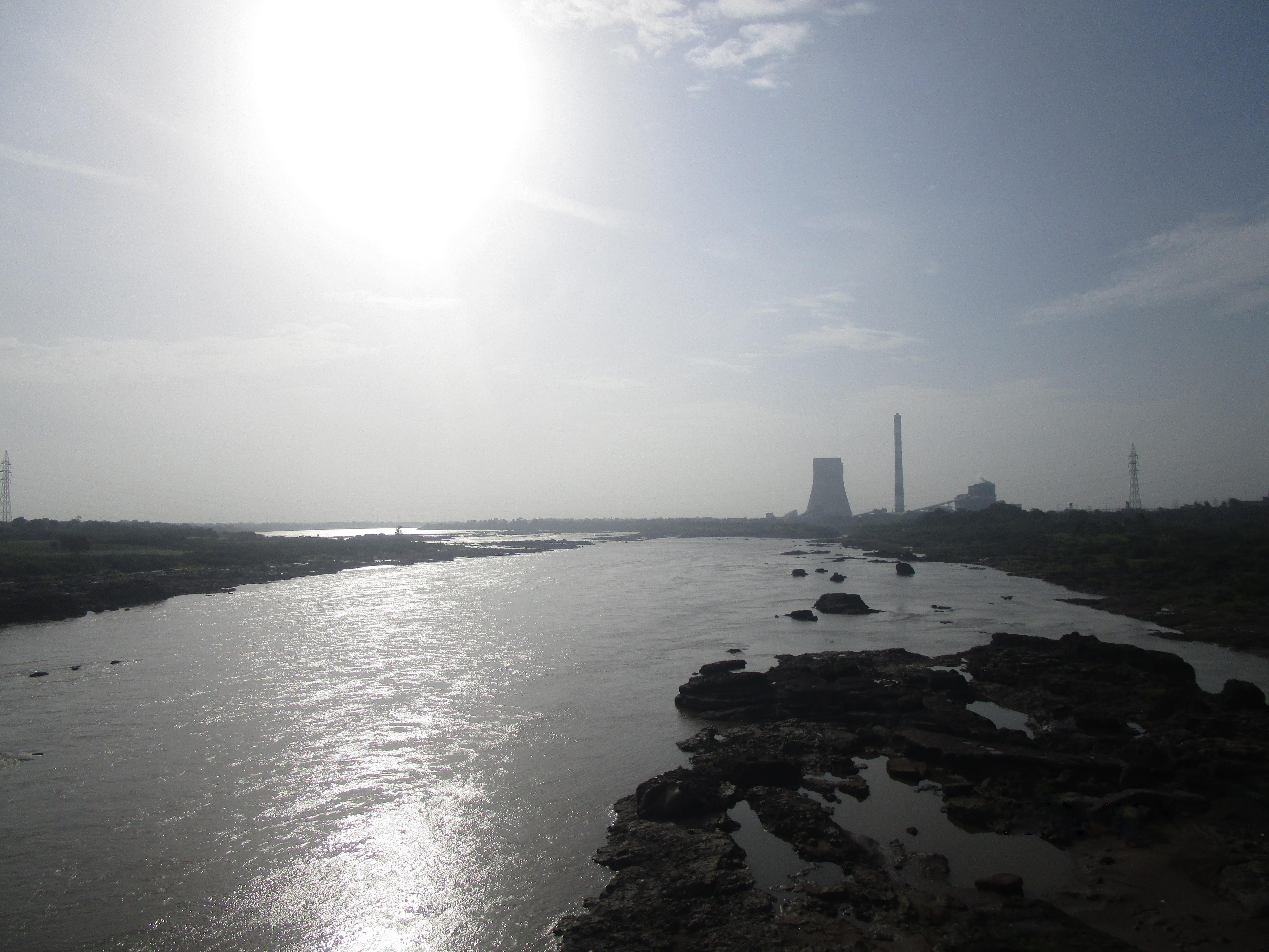 Tapti River - Wikipedia