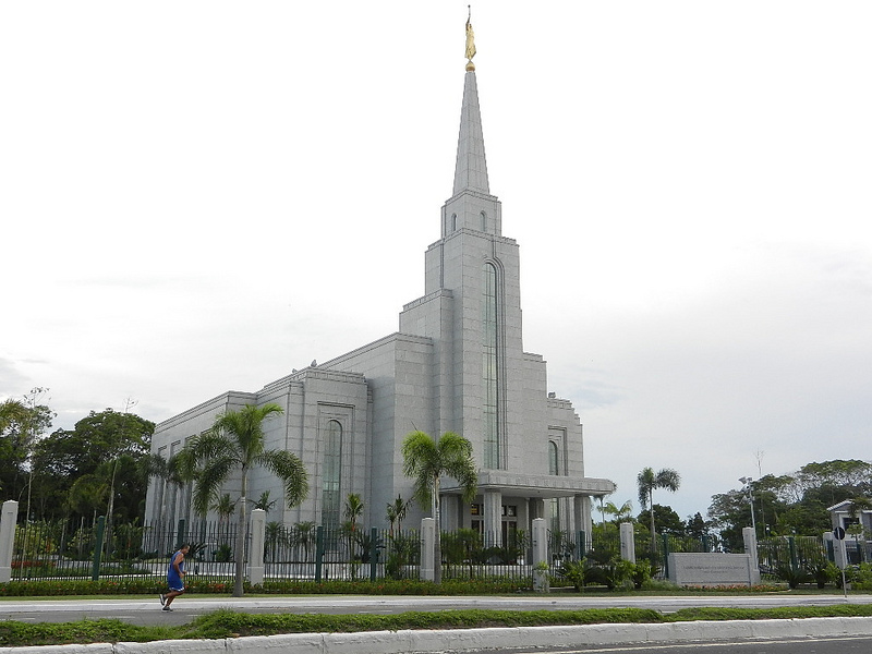 Templo de Manaus – Wikipédia, a enciclopédia livre