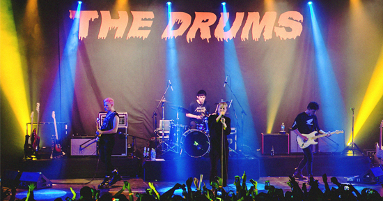The Drums - Wikipedia