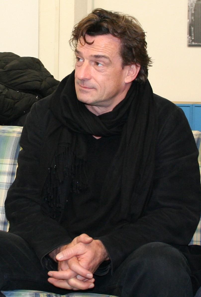 Thomas Sarbacher