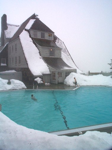 Timberline Lodge National Historic Landmark Wikimedia