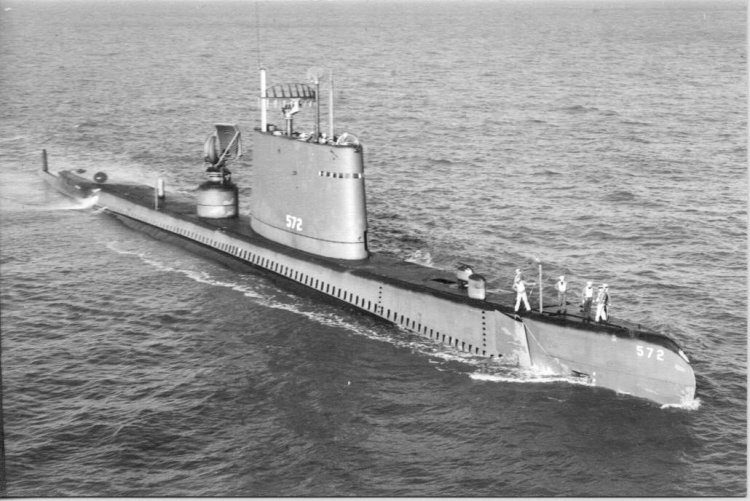 USS Sailfish (SSR-572) - Wikipedia