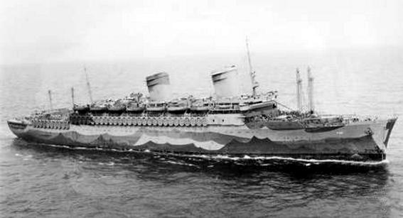 File:USS West Point (AP-23) underway in 1942.jpg ...