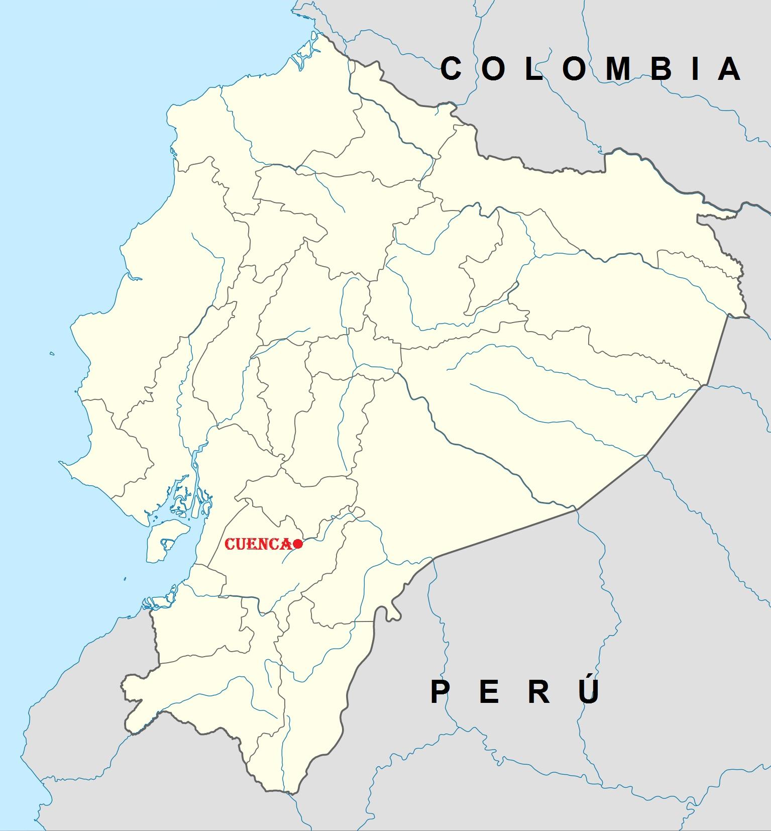 Are Ecuadorian Girls That Bad