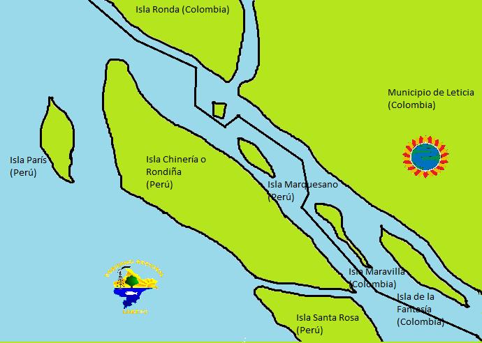 Isla chiner a wikipedia la enciclopedia libre - La isla dela cartuja ...