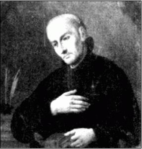 Juan de Ugarte Central American Jesuit priest and missionary
