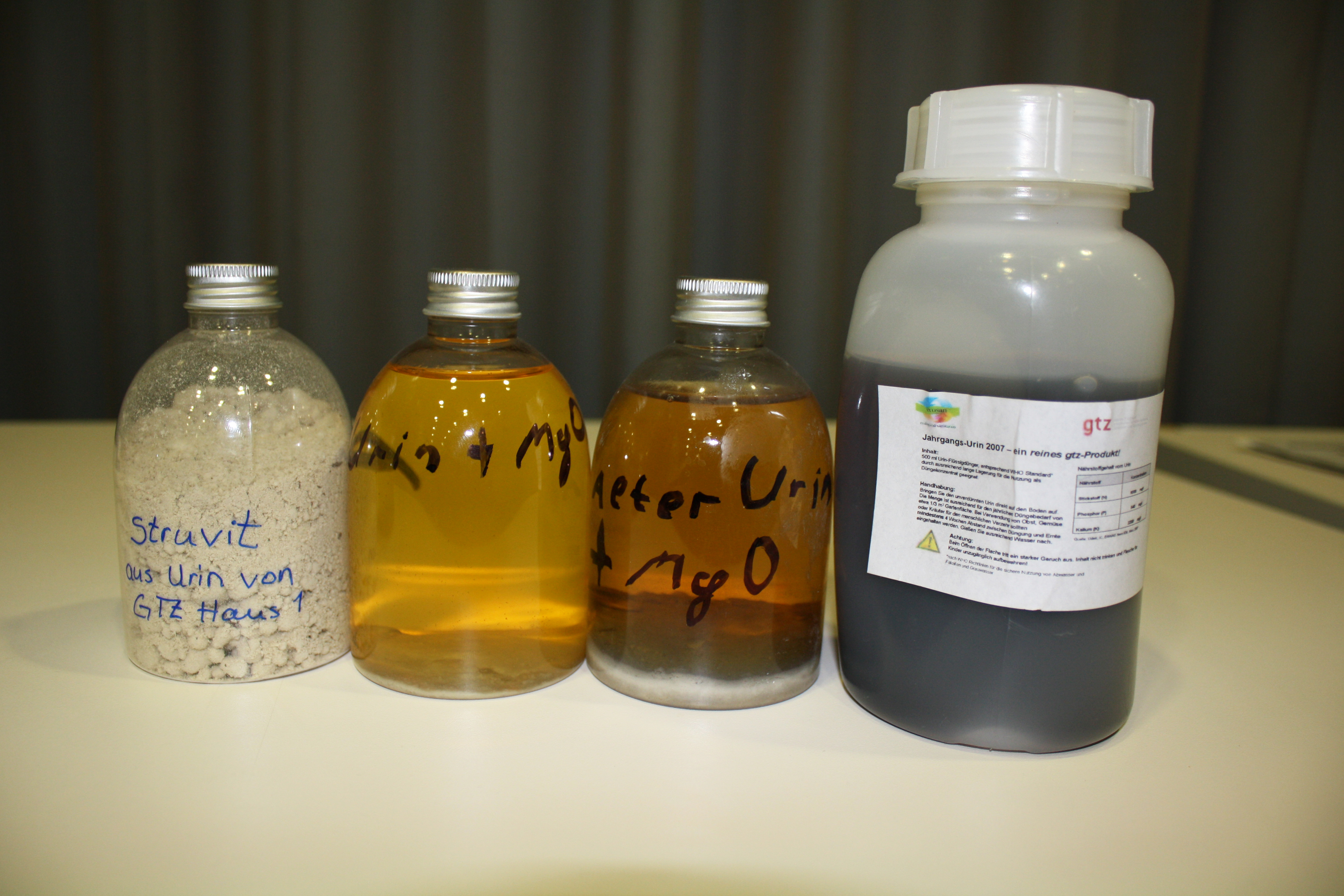 File Urine And Its Produtcs Collected Within Saniresch 5161779296