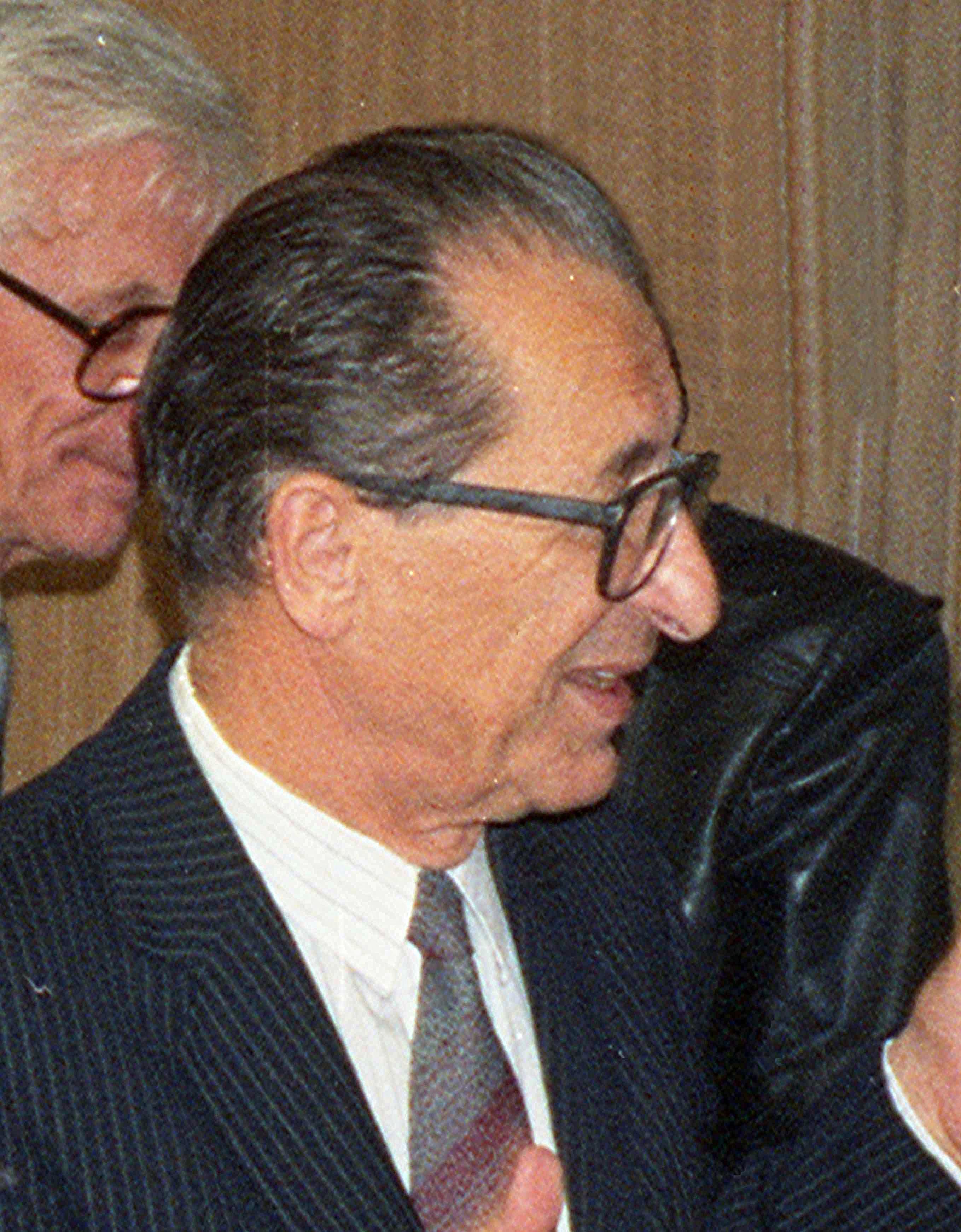 Václav Vaško in 1994