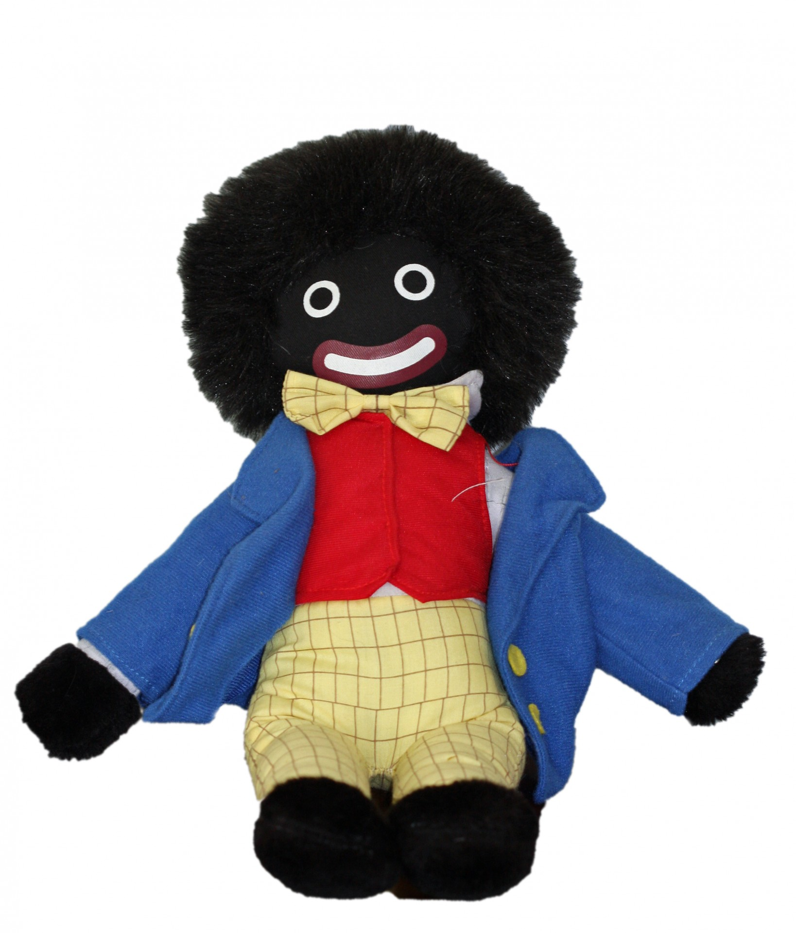Image result for golliwog