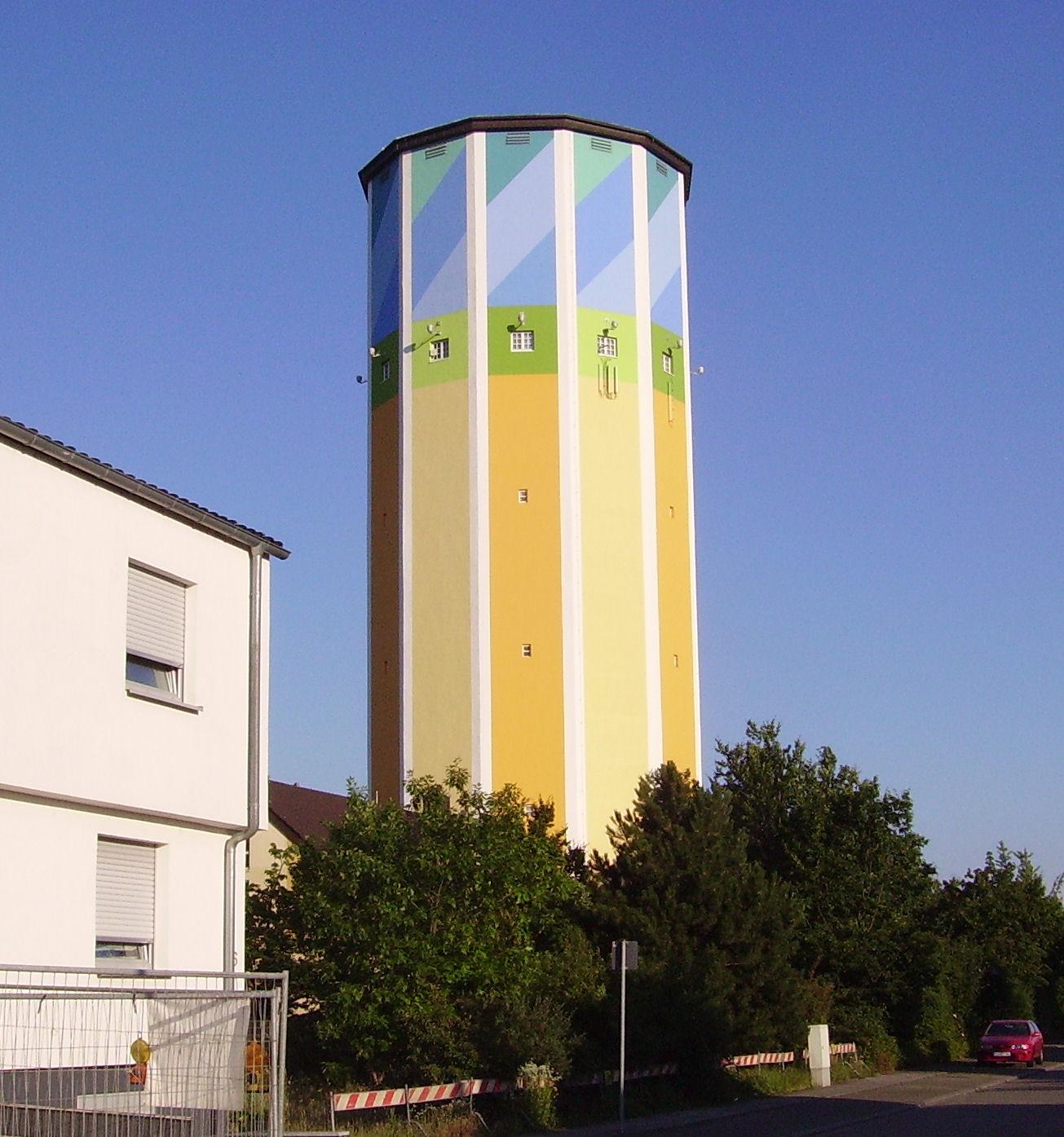 Schifferstadt Deutschland