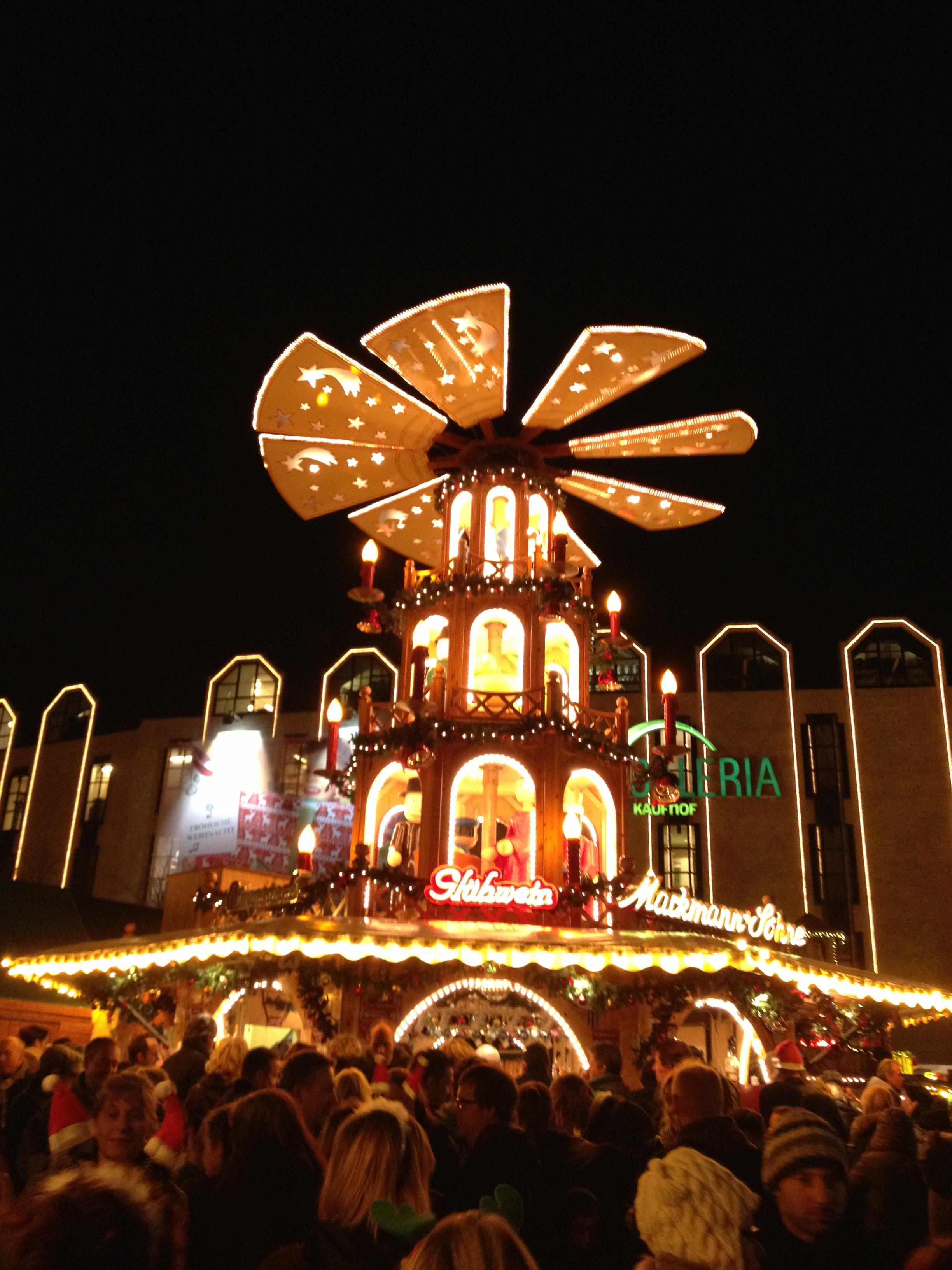 Weihnachtsmarkt Bonn.File Weihnachtsmarkt Bonn Panoramio Jpg Wikimedia Commons