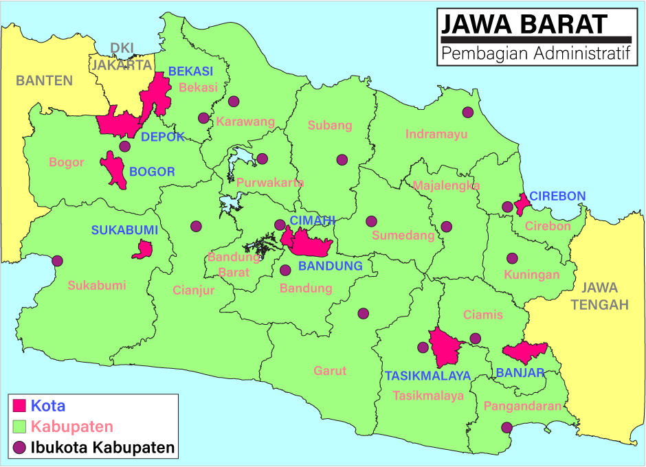 File:West Java province.png - Wikimedia Commons