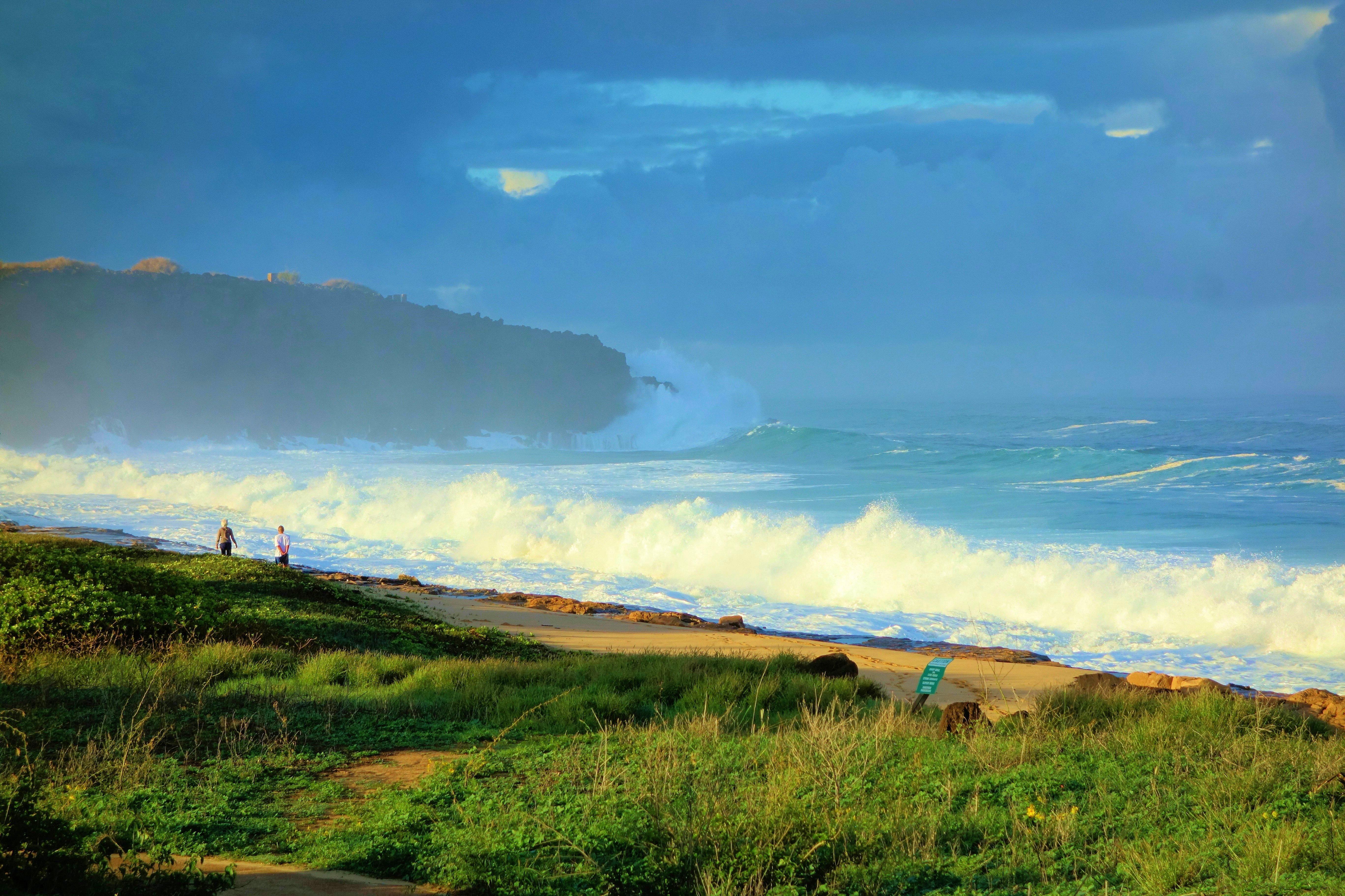 File White Sand Kepuhi Beach West End Molokai Hawaii Panoramio