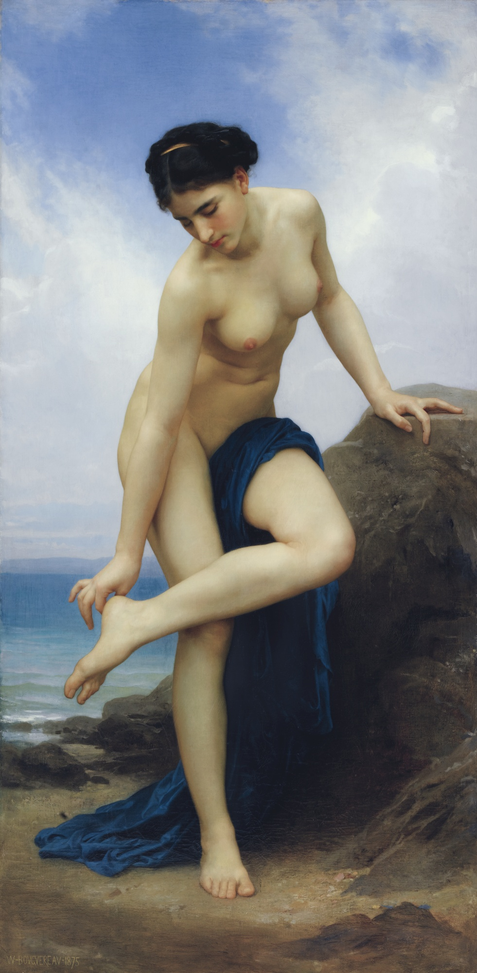 Nude catholic art hentia films