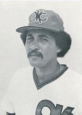 Willie Hernández Puerto Rican baseball player