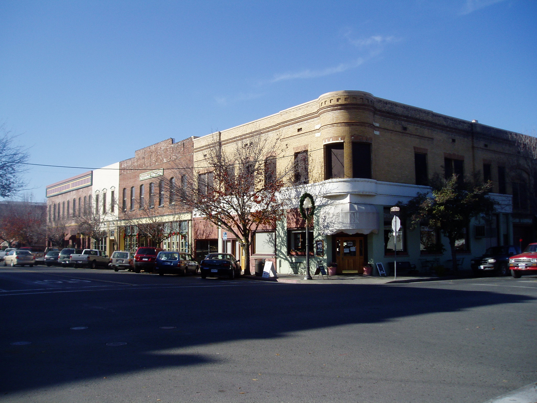Winters (Kalifornia)