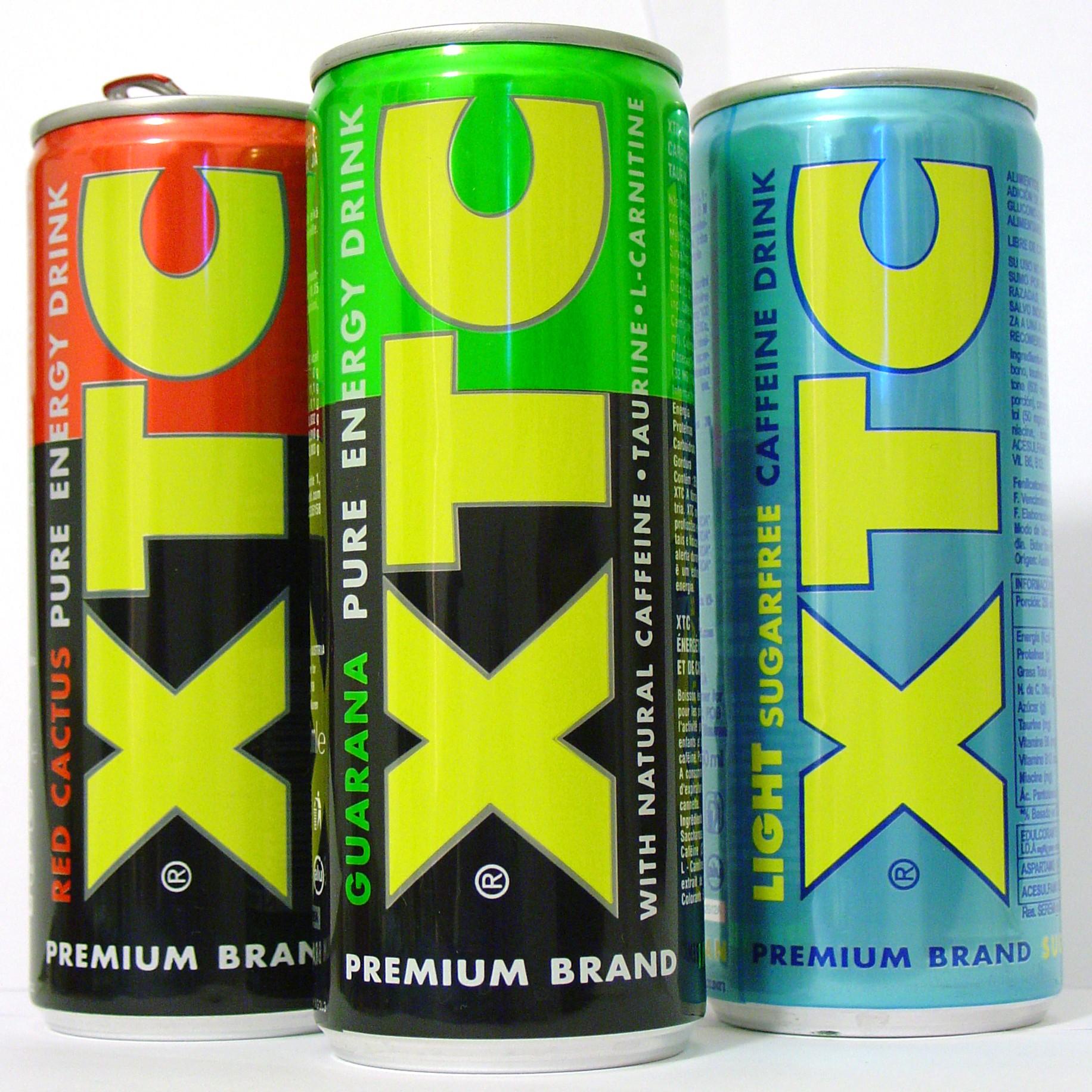 Bang Energy Drink Safe