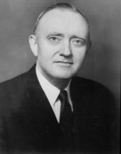Zales Ecton American politician