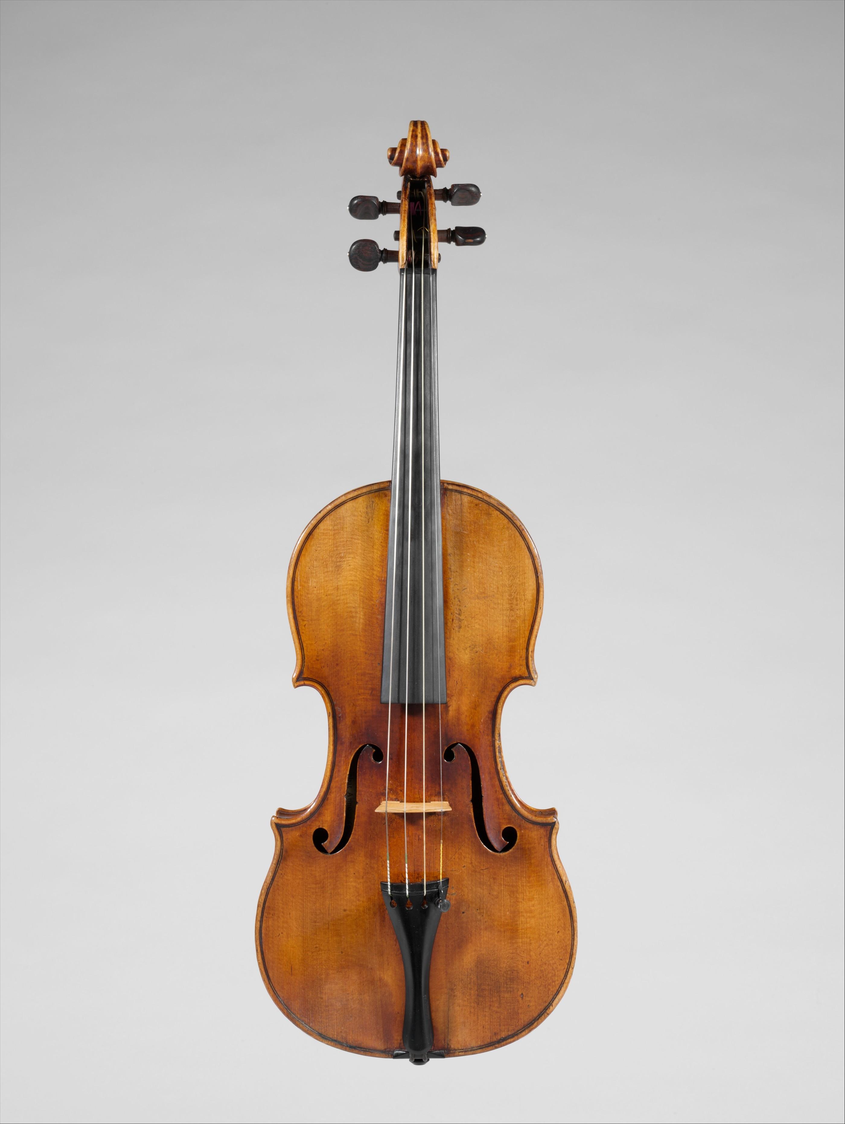 List of Stradivarius instruments - Wikipedia