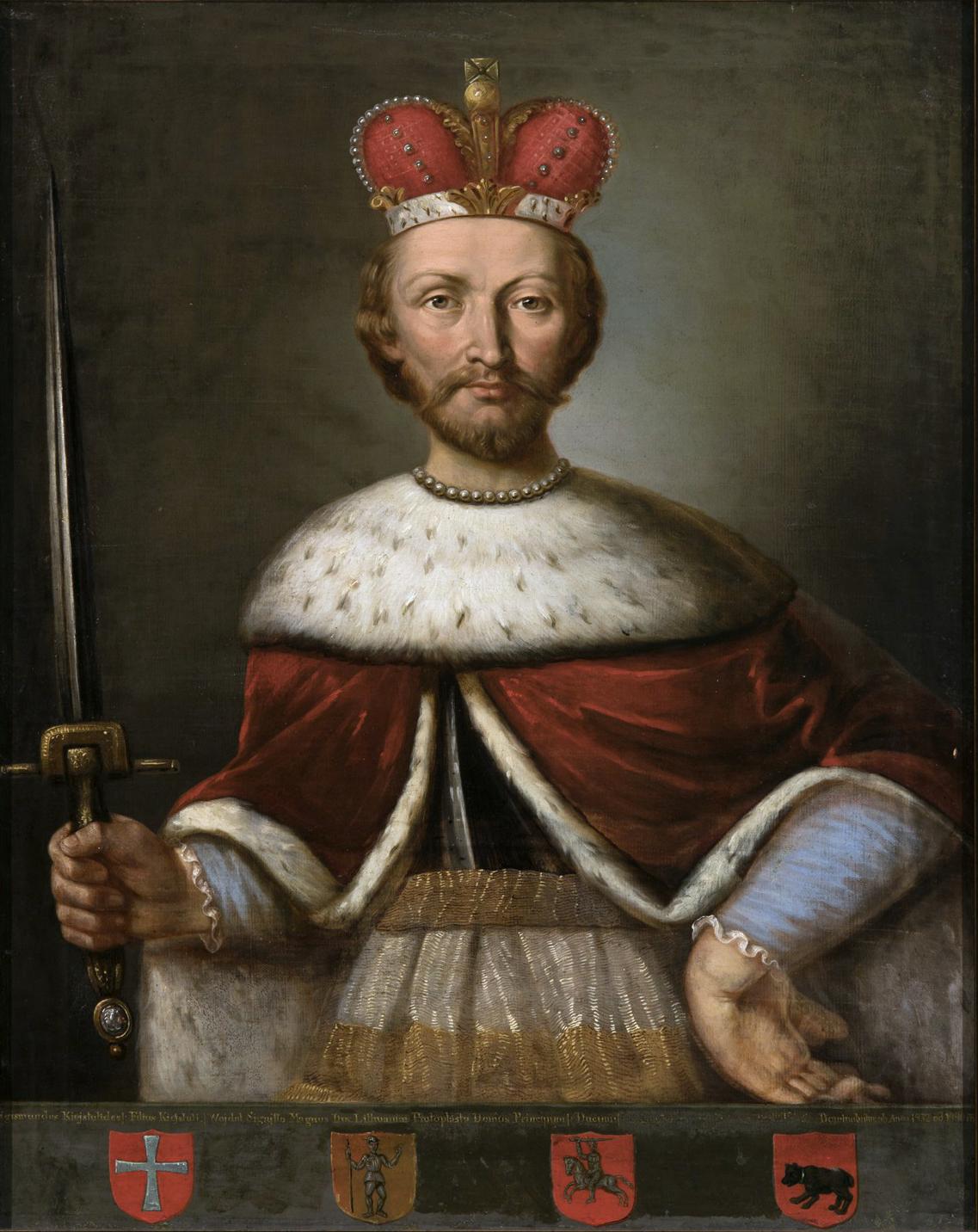 Zygmunt Kiejstutowicz