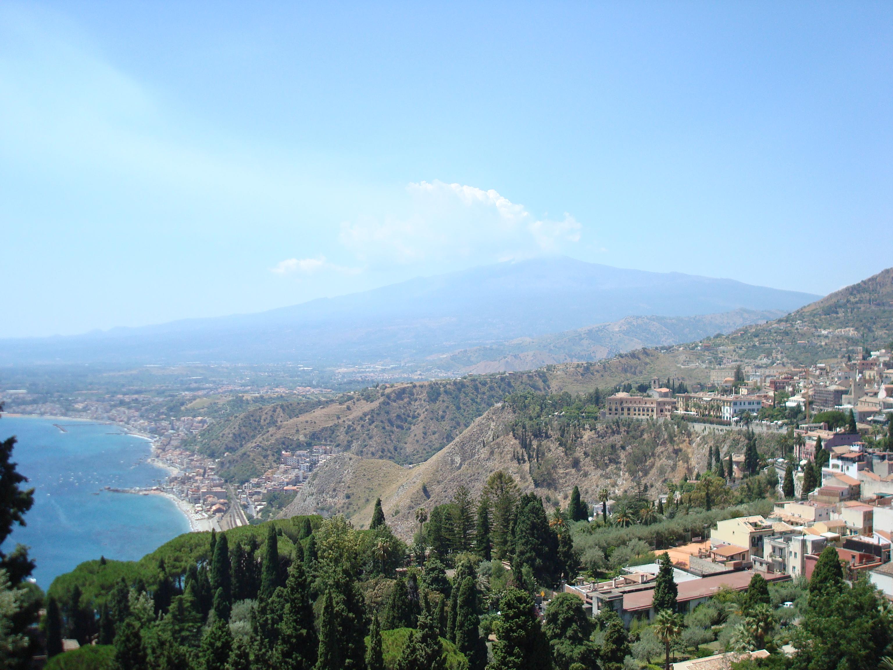 Casa nel villaggio di Taormina acquistare