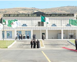 Chlef International Airport airport in Algeria