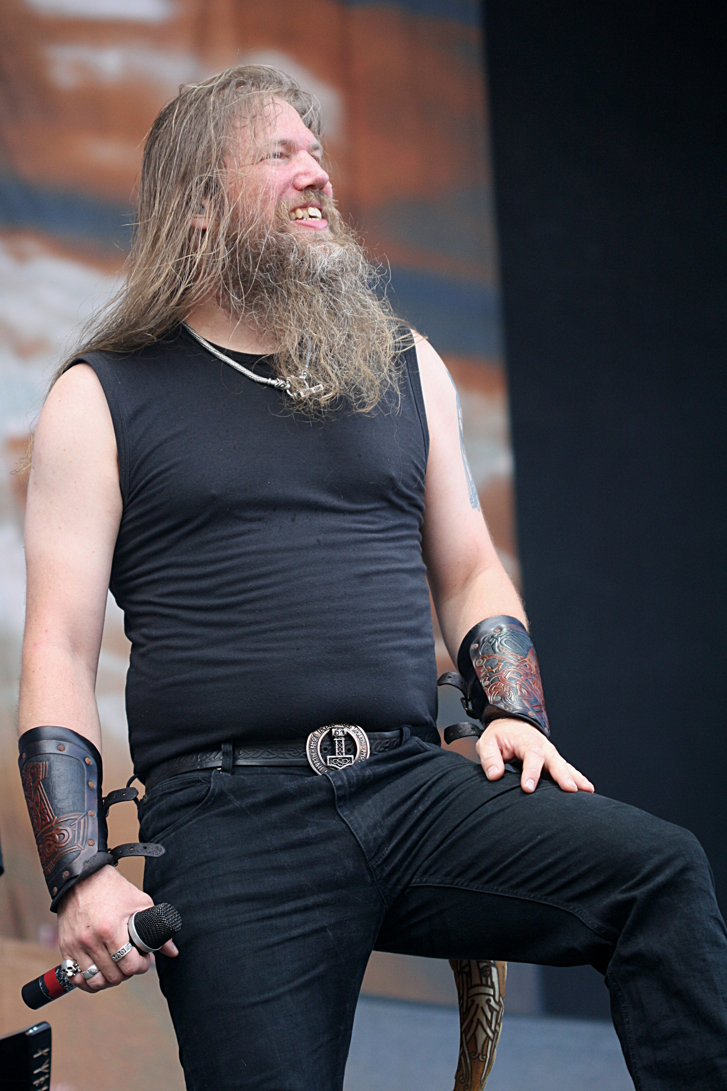 Johan Hegg