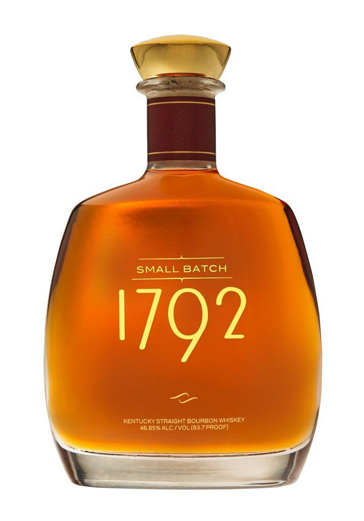1792 Bourbon Wikipedia