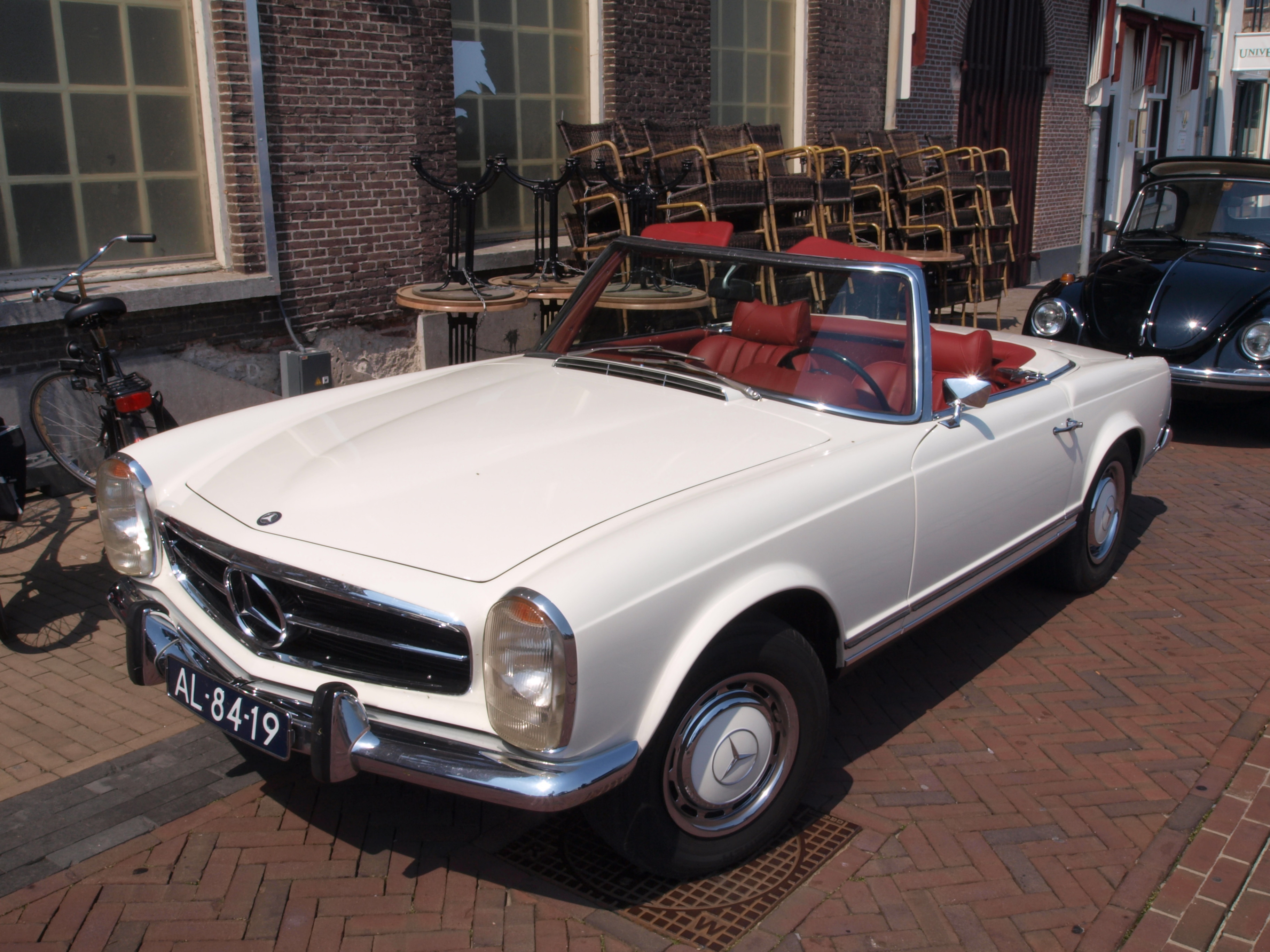 File 1969 mercedes benz 280sl automatic al 84 19 jpg for Mercedes benz alabama