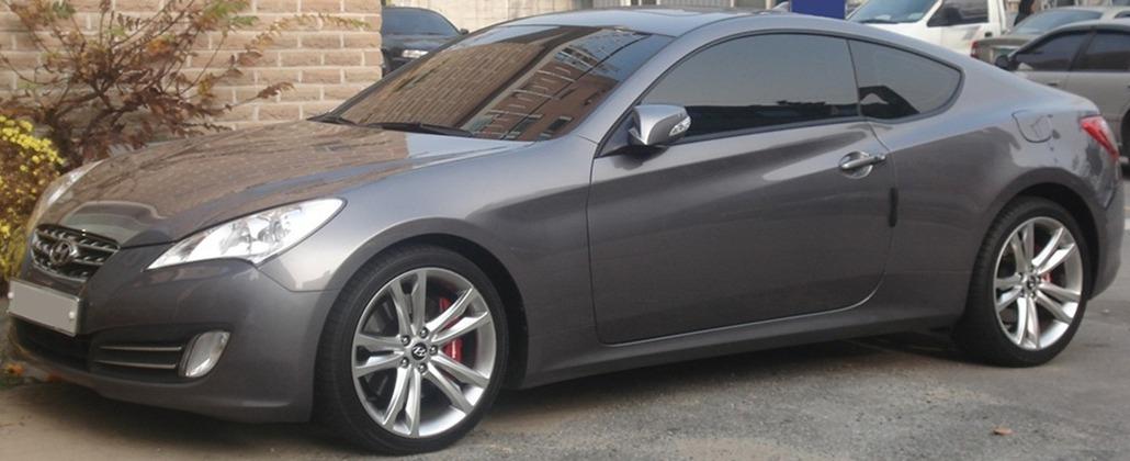 2013 hyundai genesis coupe 3 8 grand touring coupe v6 auto w black leather. Black Bedroom Furniture Sets. Home Design Ideas
