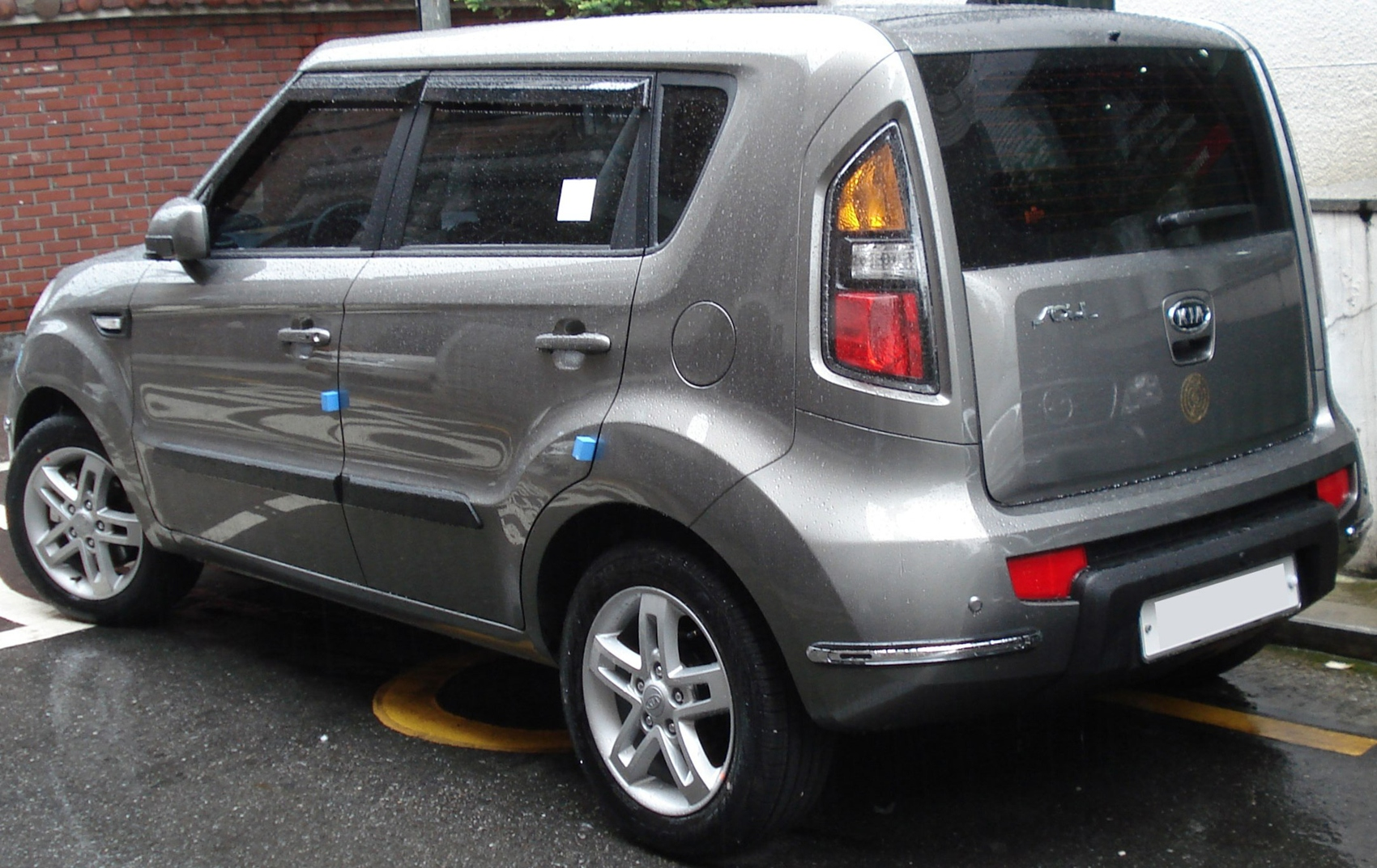 File:20100812 kia soul 002.jpg - Wikimedia Commons