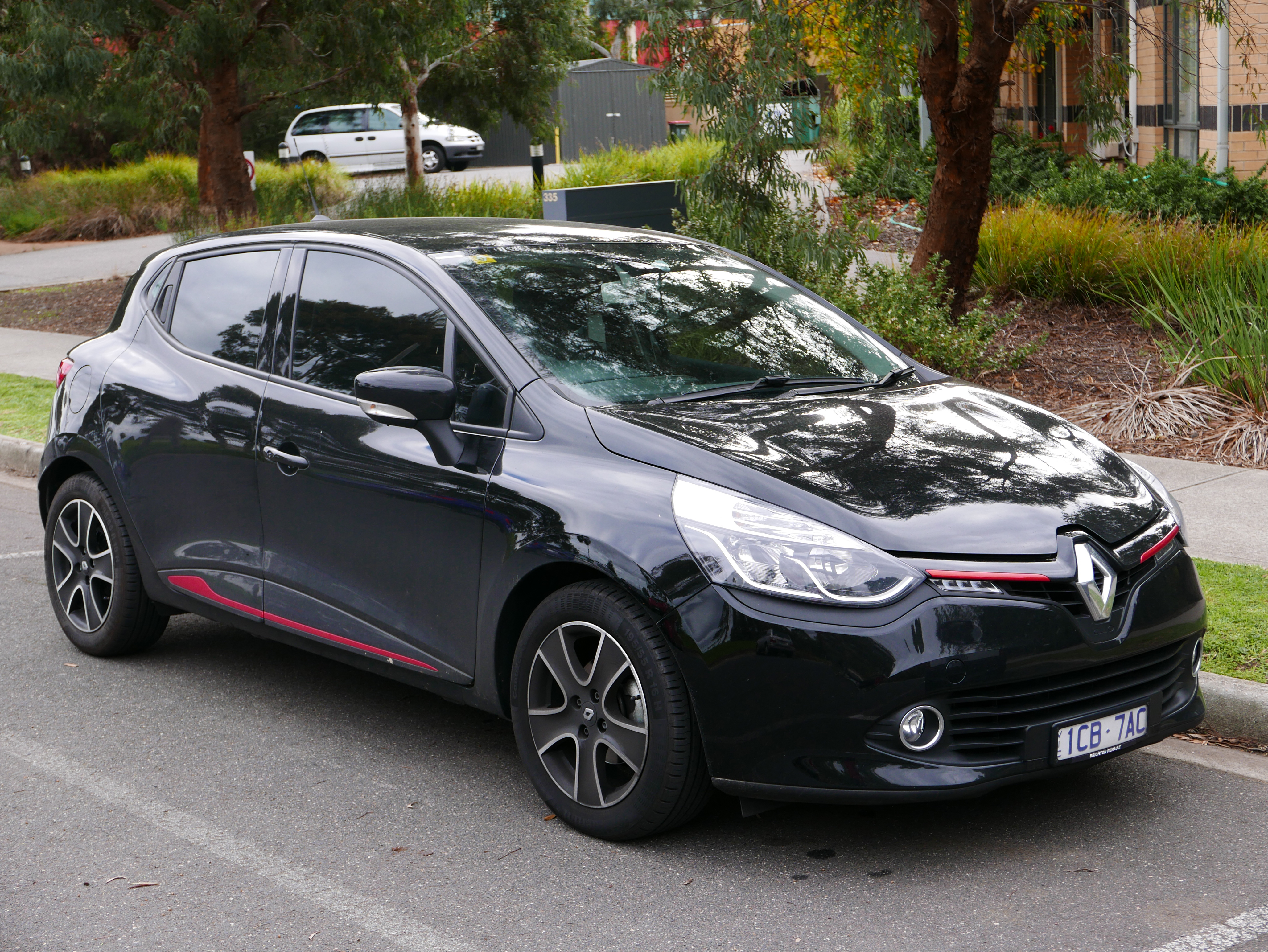 2015 Renault Clio Owners Manual - New Car Release Date and ...