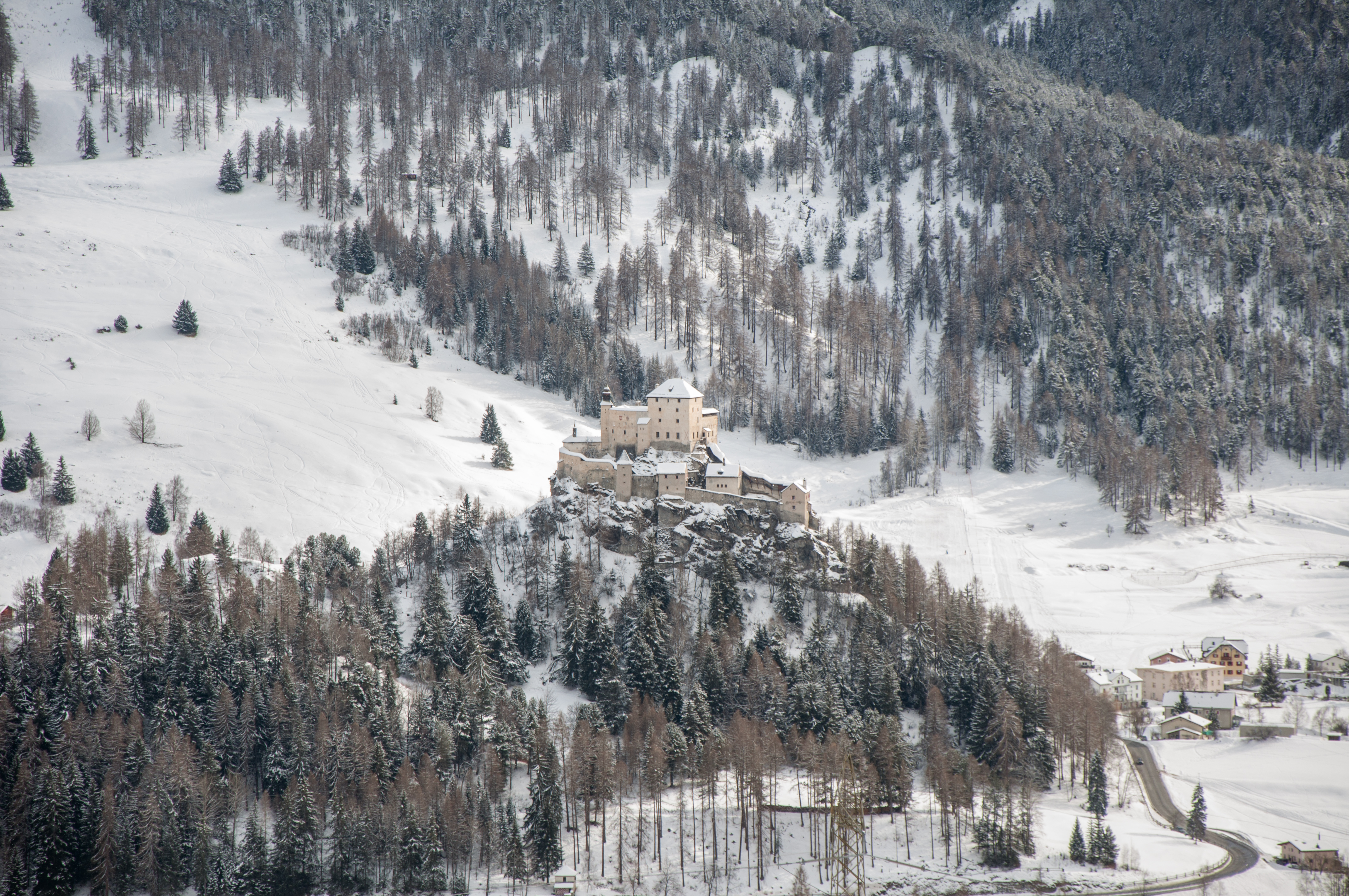 Vulpera Switzerland  City new picture : ... 02 25 14 01 50 1640.0 Switzerland Kanton Graubünden Vulpera Fetan