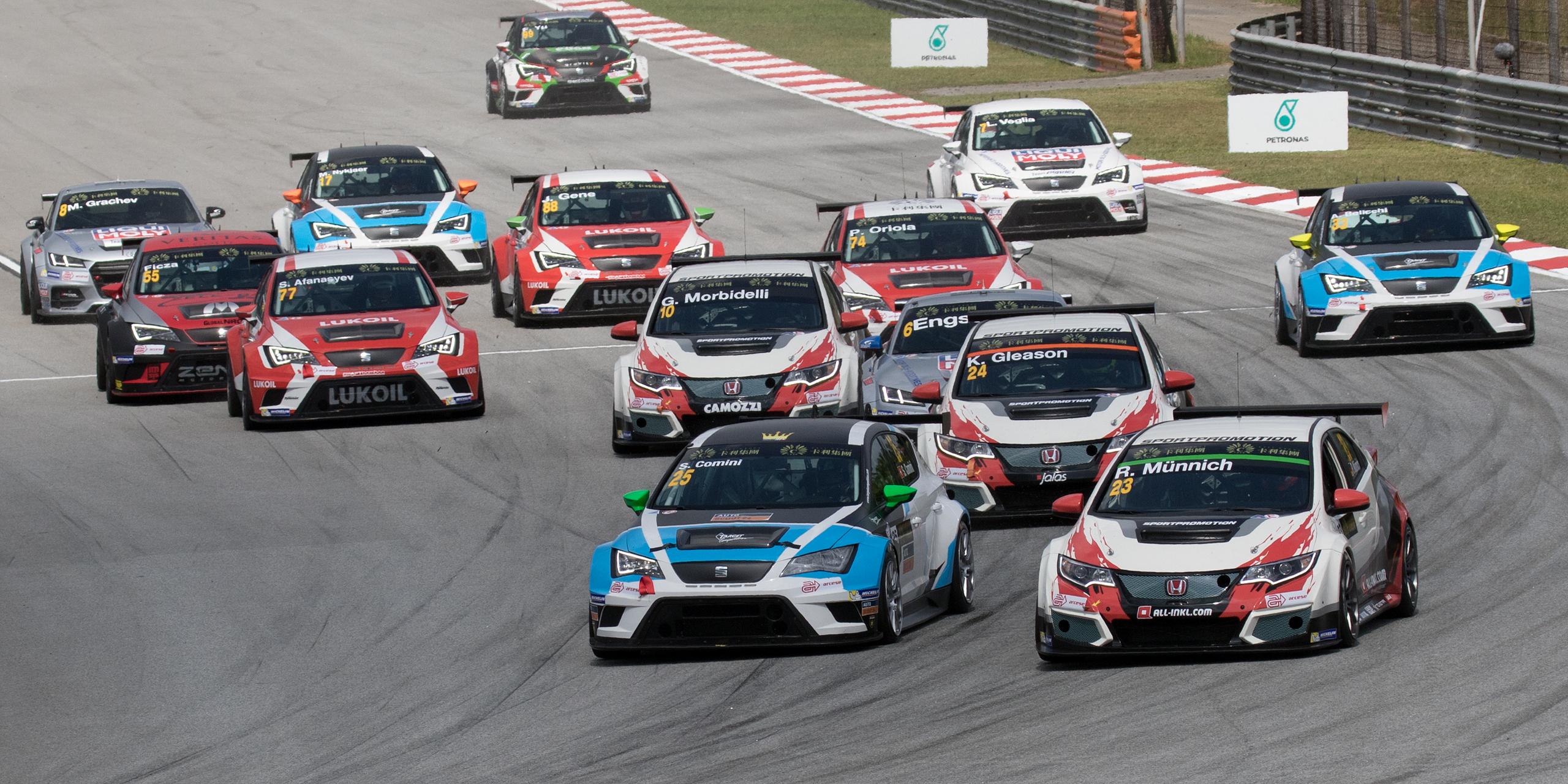 TCR International Series 2015 - Wikipedia