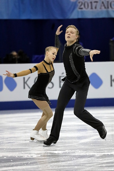 2019 olympic figure skating pairs