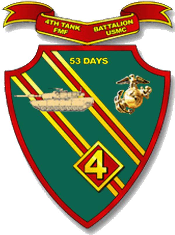 4th Tank Battalion - Wikipedia